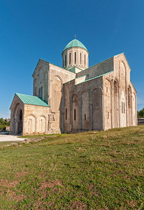 Bagrati Cathedral of Dormition, Kutaisi, Georgia