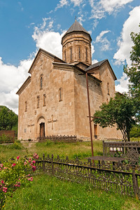 Barakoni Church, Georgia