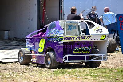 Small Car Sunday Grandview May 20 2012