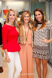 Sarah Koenig, Beth Beattie, Lilly Leas