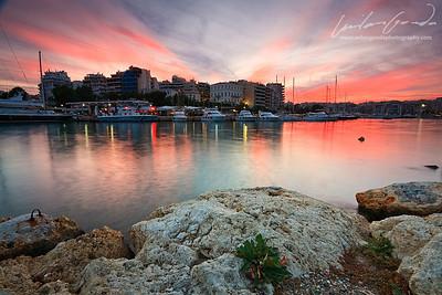 zea marina, athens, greece