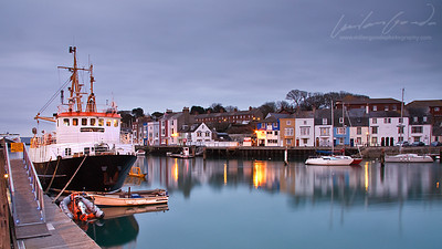 weymouth, uk