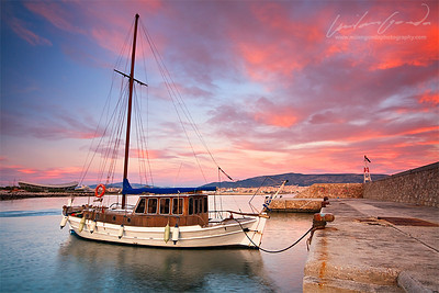mikrolimano, athens, greece