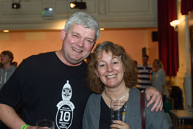 Haslemere Beer Festival 2016