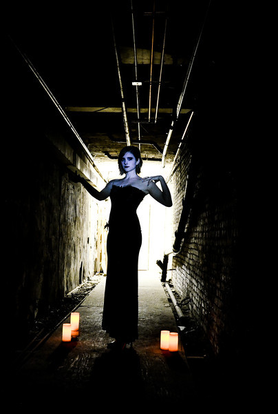 Haunted New Year 2014 Set 10