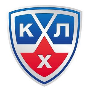 Логотип Континентальной хоккейной лиги, КХЛ