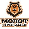 Логотип хоккейной команды Молот Пермь