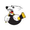 Логотип хоккейной школы Белые Медведи Челябинск