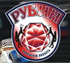 Рубин Тюмень, логотип