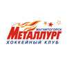 Металлург Магнитогорск, логотип хоккейной команды