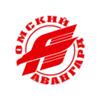 Авангард Омск, логотип хоккейной команды
