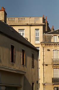 Dijon, StopOver to Provence 2010