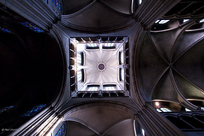 Dijon, Notre - Dame