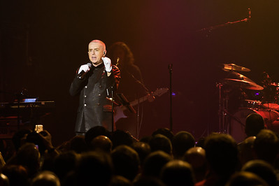Holly Johnson @ KOKO