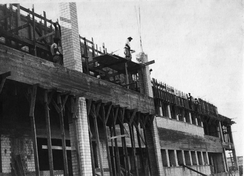 Construction - Detail
