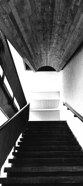 Interior Detail - Staircase