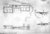 Plan, Elevation and Perspectives