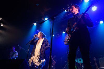 Hothouse Flowers @ The Electric Ballroom 18/03/17