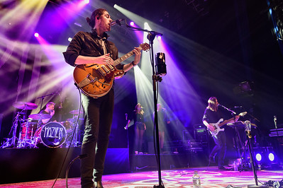 Hozier @ Portsmouth Guildhall 04/02/16
