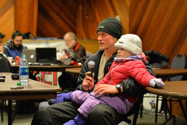March 11, 2014: Dallas Seavey won the Iditarod racing from Willow, Alaska to Nome, Alaska in 8 days, 13 hours, 4 minutes and 19 seconds breaking the previous time record of 8 days, 18 hours, 46 minutes and 39 seconds set by John Baker in 2011. Seavey bested Aliy Zirkle by less than three minutes. Zirkle was the runner-up for the third consecutive year. It was also the third consecutive year she has finished second to a member of the Seavey family finishing second to Dallas Seavey in 2012 and Mitch Seavey in 2013.