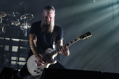 In Flames @ SSE Arena, Wembley 21/12/17