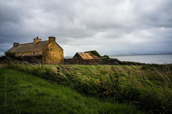 Farm, Dingle Peninsula