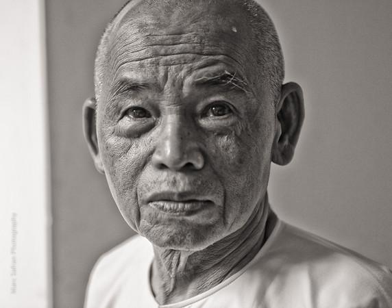 Monk Sapa, Vietnam Vietnam