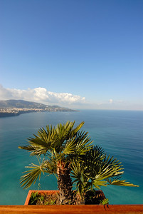 Sorrento Coast and Gulf of Naples, Campania (Italy)