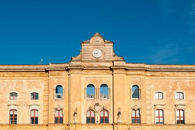 Palazzo dell'Annunziata, Matera, Italy