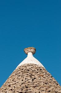 Alberobello Trulli, Italy