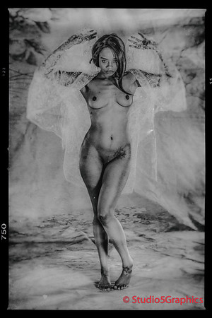 Jamaica NSFW Vintage naughty pictures