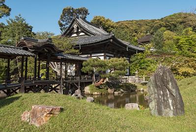 Kodaiji Temple, Kyoto