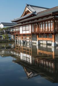 Daikanjin Temple, Zenko-ji, Nagano