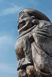 Sculpture, Takayama