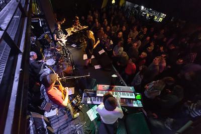 Jo Harman @ The Jazz Cafe
