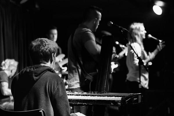 Jo Harman @ Nells Jazz & Blues London 12/03/16