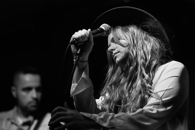 Jo Harman @ Nells Jazz & Blues London 12/03/16