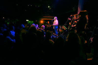 Jo Harman @ The Jazz Cafe Camden on 19 February 2017