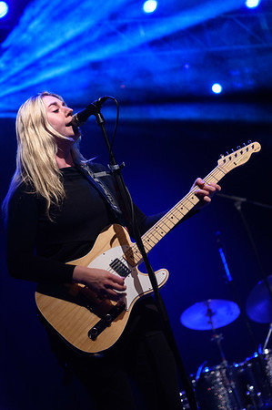 Joanne Shaw Taylor @ The O2 Forum Kentish Town 23/04/16