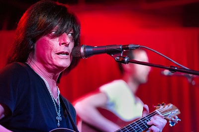 Joe Lynn Turner @ The Borderline 05/04/15