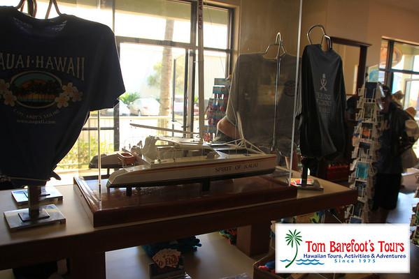 Captain Andy's Sailing, Napali Sunset Cruise (Printable)
