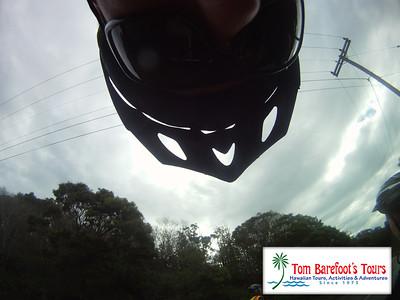 Outfitters Kauai, Waimea Canyon Bike Ride