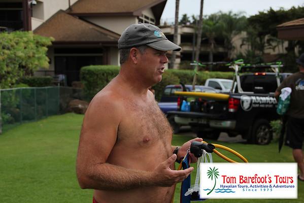 Snuba Tours of Kauai