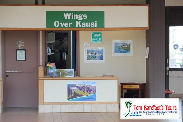 Wings Over Kauai, 70 Minute Grand Deluxe (Printable)
