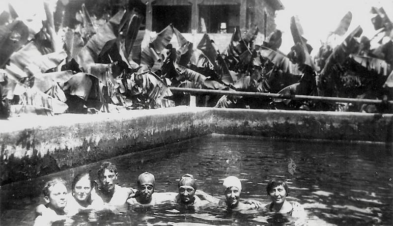 Members in the Pool