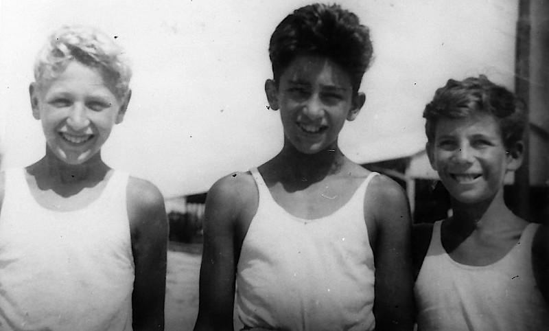 Kibbutz Boys