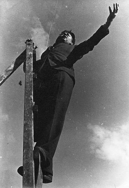 Sharon, 1940