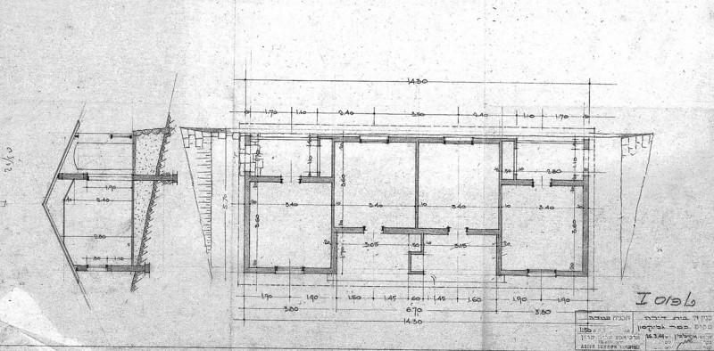 Housing - Plan