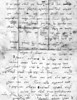 Letter from Noah/Norvin Lindheim