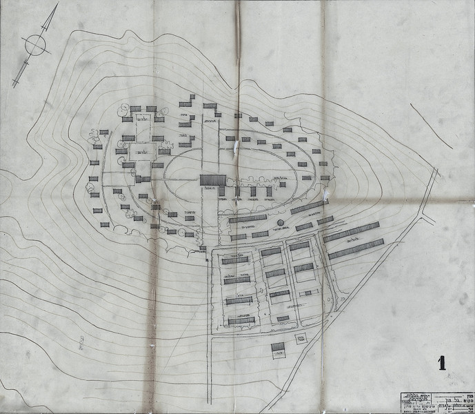 Early General Plan